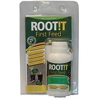 Root !T First Feed per Sostenere Le Piante Giovani, 125 ml