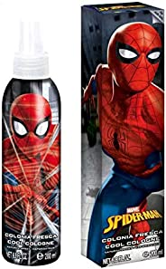 Air-Val Marvel Spider-Man Cool Cologne For Children, 200 ml