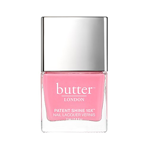 BUTTER LONDON Patent Shine 10X Laque Vernis à Ongles Loverly