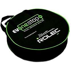 Premium EV cable de carga Case | adecuado para 5/10Meter |