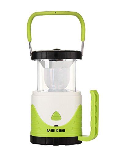 MEIKEE LED Camping-Lampe Suchscheinwerfer 3W 7 Modi wiederaufladbar RGB wasserdichter dimmbar mit USB als Notbeleuchtung für Notfall