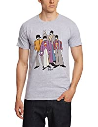 Bravado - T-shirt Homme - The Beatles - Submarine