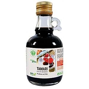 Priobios Tamari Salsa Di Soia Senza Glutine 250ml
