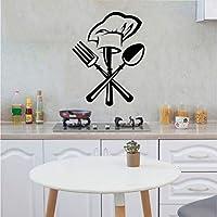 Wandtattoo Küche Besteck | Suchergebnis Auf Amazon De Fur Besteck Wandtattoos Wandbilder