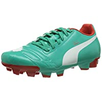 Puma Evopower 4, Unisex-Child Football Boots