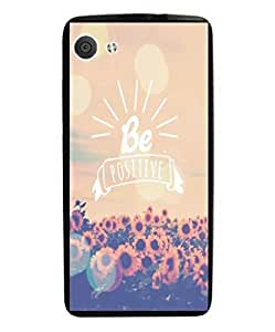 Techno Gadgets back Cover for Oppo F1s