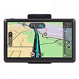 GPS Navigation for Car, 7 inches SAT-NAV Spoken Turn-to-Turn Navigation System for Cars