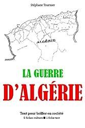 La Guerre d'Algérie - Tout pour briller en société