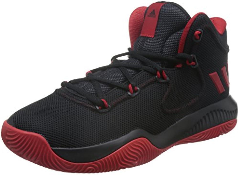 Adidas Crazy Explosive TD, Zapatillas de Baloncesto para Hombre  -