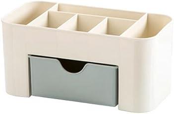 erthome Einsparung Space Schublade Typ Make-up Kit Desktop Kosmetik Organizer Aufbewahrungs box