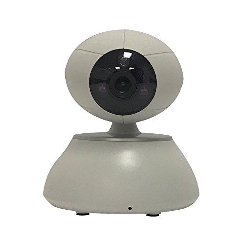 Wifi IP-Kamera Baby / Elder / Pet / Nanny Monitor 720p HD Überwachungskamera, mit Zwei-Wege-Voice Mobile Erkennung