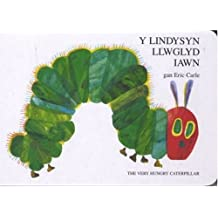 Lindysyn Llwglyd Iawn, Y / Very Hungry Caterpillar, The