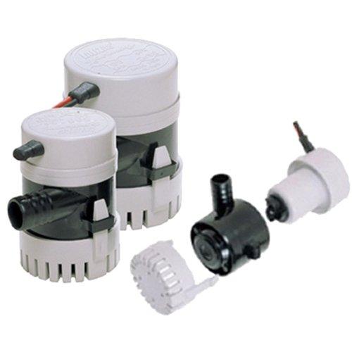 Preisvergleich Produktbild Bilgenpumpe Bilgepumpe elektrisch ca 3600 L/h 1000 GPH 30673