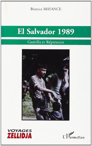 El Salvador, 1989