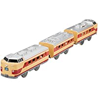 Tomica PraRail S-24 Series 485 Limited Express Train (Model Train) [Toy] (japan import)