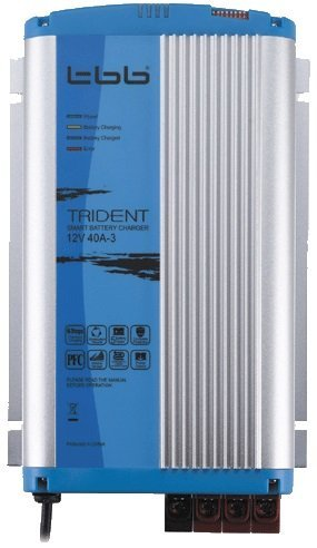 trident-bp1225-3a-12v-25a-3-ausgnge-batterie-ladegert-mit-3m-kabel-und-temperatur-sensor