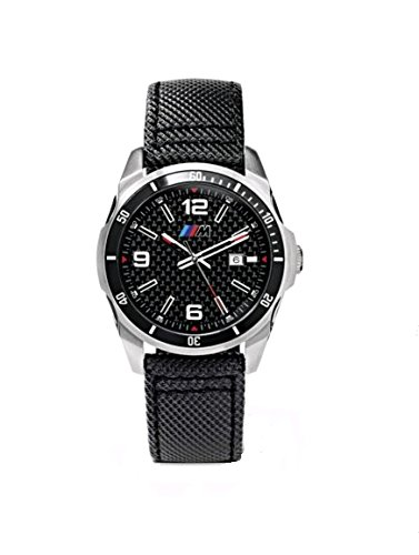 ORIGINALE BMW ricambio braccialetto delle BMW M orologio Rubber Trap
