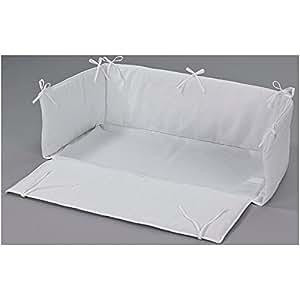 geuther tour et fond de berceau pour berceau cododo aladin et tilda el phant b b s. Black Bedroom Furniture Sets. Home Design Ideas