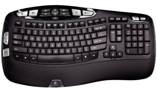 Logitech K350 BUSINESS -920-004482...