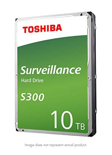 256mb Pc100 Notebook Speicher (Toshiba S300 10TB Surveillance 3,5 Zoll Interne Festplatte - SATA 6 Gb/s 7200 RPM 256MB Cache (HDWT31AUZSVAR))