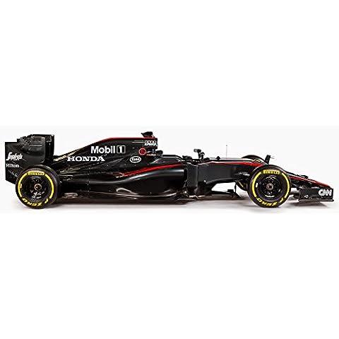 McLaren MP4–31–Formula 1F12016auto adesivo da parete poster da parete misura L, 1200mm x 300mm di profondità (4piedi x 0,3m Deep)
