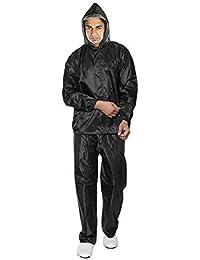 Newera Salacious raincoats for men(Salacious>bk)