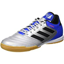 huge discount ef454 64e89 adidas Herren Copa Tango 18.3 in Futsalschuhe, WeißSchwarz, 47 13