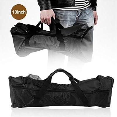 LouiseEvel215 10 Zoll Zwei Rad Selbstausgleich Elektroroller Tragbare Größe Oxford Tuch Hoverboard Tasche Handtasche wasserdichte Aufbewahrungstasche