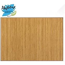 Alfombra DE Bambu para EL Salon - 140 X 200 CM.