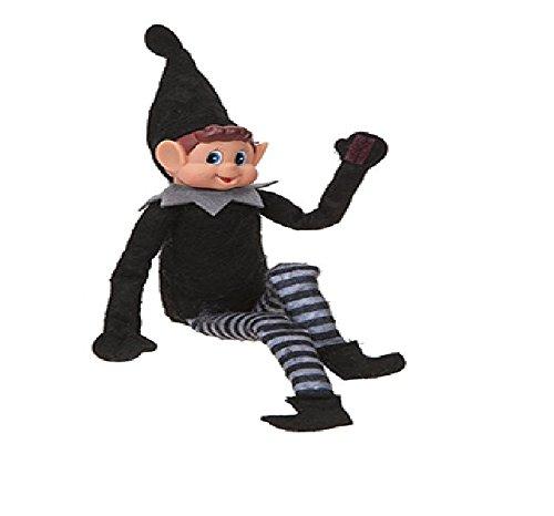 se Arthur Der Naughty Elf - Naughty Elves Entworfen für Erwachsene - Leicht in jeder Position zu pose (Elf Auf Dem Regal Erwachsenen)