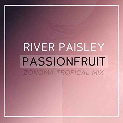 Passionfruit (Zonoma Tropical Mix) Paisley Mix