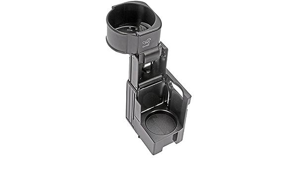 -IABZ02- INION/® Getr/änkehalter f/ür Mittelkonsole Holder Flaschenhalter Dosenhalter Becherhalter Cupholder