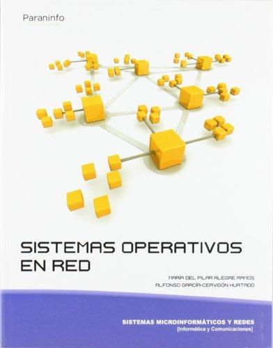 Sistemas operativos en red por MARIA DEL PILAR ALEGRE RAMOS