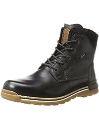 Fretz Men Cooper, Chukka Boots Homme, Schwarz (Noir 51), 45 EU