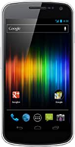 Samsung Galaxy Nexus i9250 Smartphone (11,8 cm (4,65 Zoll) Touchscreen, 16GB interner Speicher, 5 Megapixel Kamera, Android 4.0) chic-white