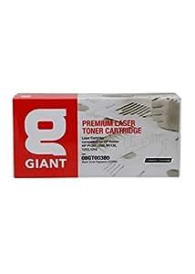 Giant Toner Cartridge-Replaces HP 88A-(Black)