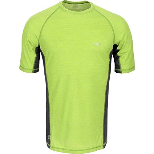 Rab Herren T-Shirt Meco 120 pear