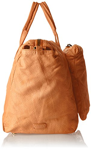 Marc 70117420302100 70117420302100 OPolo marrone Five Cognac Marc Donna Five Sacchetto OPolo FxHXF