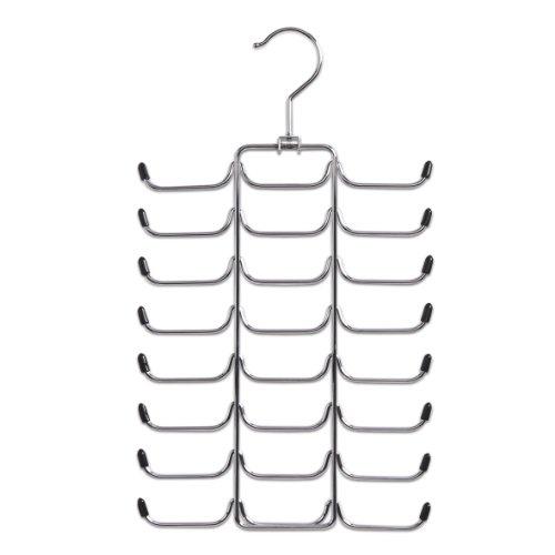 Zeller 17147 Percha para Corbatas/Cinturones
