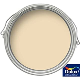Dulux Weathershield Celtic Cream - Exterior Satin Paint - 750ml