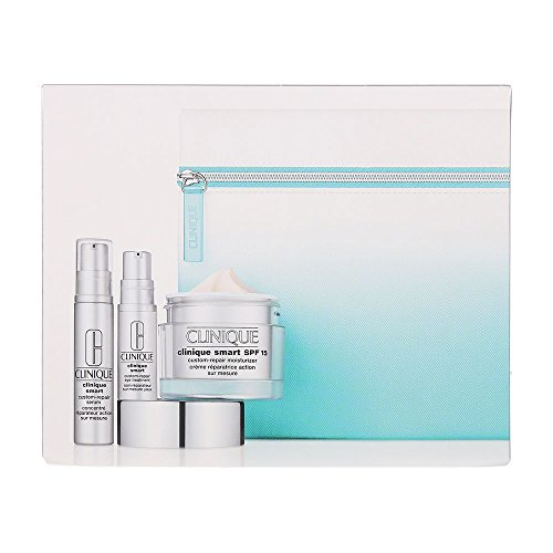 Clinique Moisture Set Spf 15 Customer Repair Moisturizer Set
