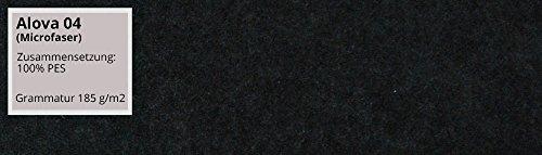 Seul Style Sofagarnitur Schlafsofa Eckcouch Couchgarnitur Sofa Ecksofa zwei Bettkasten und Schlaffunktion, Ecksofa in L-Form Bettfunktion (Ecksofa Rechts, Alova 04) - 6