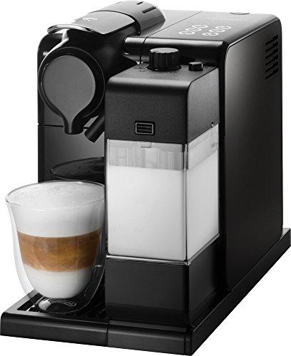 DeLonghi Latte aufschaeum SISTEMA NESPRESSO Automat en550b, (0,35L)