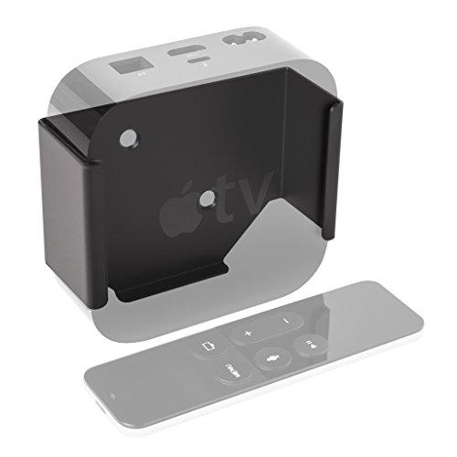 HIDEit ATV4 Soporte de Pared Para Apple TV 4