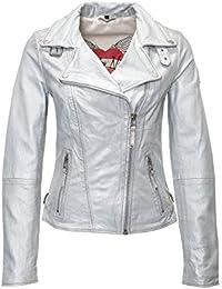 Suchergebnis auf für: Silber Jacken Jacken