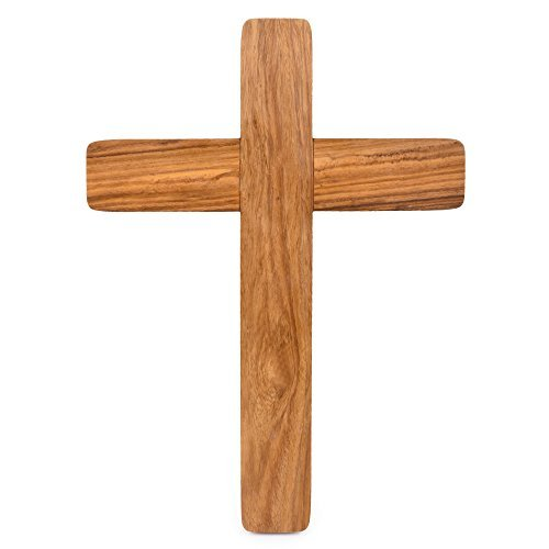 Jesus-Christ-Cross-Wooden-Crucifix-Christian-Cross-of-Rosewood-by-Hashcart-15-inch