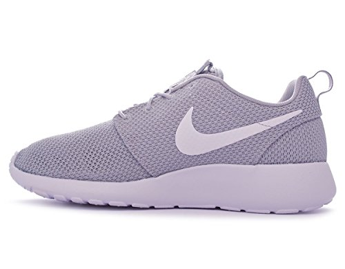 Nike Roshe One, Running Homme Gris / Blanco (Wolf Grey / White)
