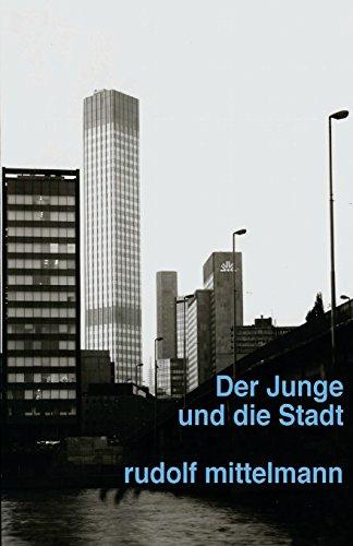 Der Junge und die Stadt: Ein Fall mit blondem Zopf (Zopf-post)