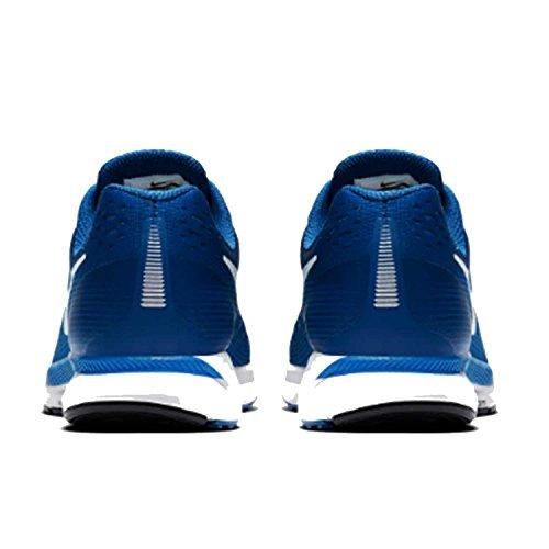 Nike Air Zoom Pegasus 34 Scarpe Running Uomo Blu Spring Summer 2018 4d86403b810