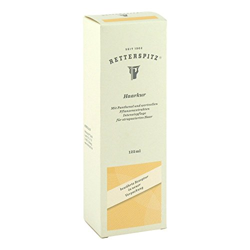Retterspitz Haarkur 125 ml